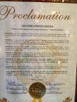 SV Proclamation