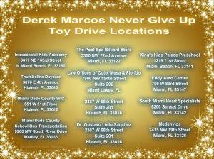 DMNGU toy drive