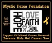 May Brain Cancer Month